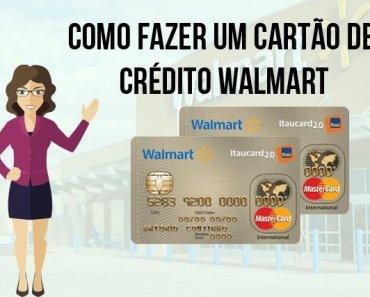 Cartao de Crédito Walwart - Saiba mais!