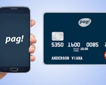 Cartão de Crédito sem Anuidade Meu Pag - saiba mais!