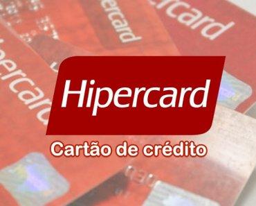Hipercard - Seu cartão sem anuidade