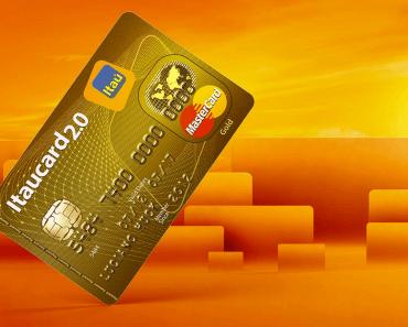 Cartão de Crédito Itaú - Saiba Mais!