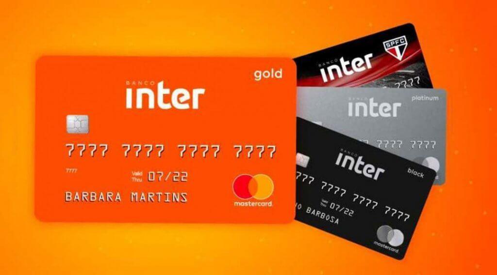 Cartão de Crédito sem Anuidade Inter - Saiba mais!