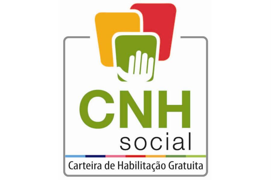 Como fazer o cadastro no CNH Social 2019