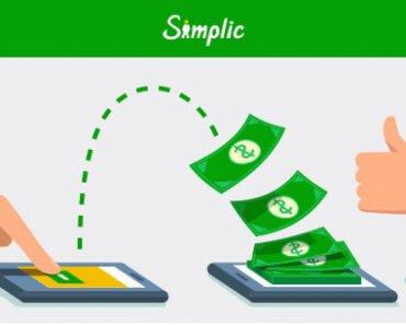 Empréstimo Pessoal Simplic - Solicite o Seu!