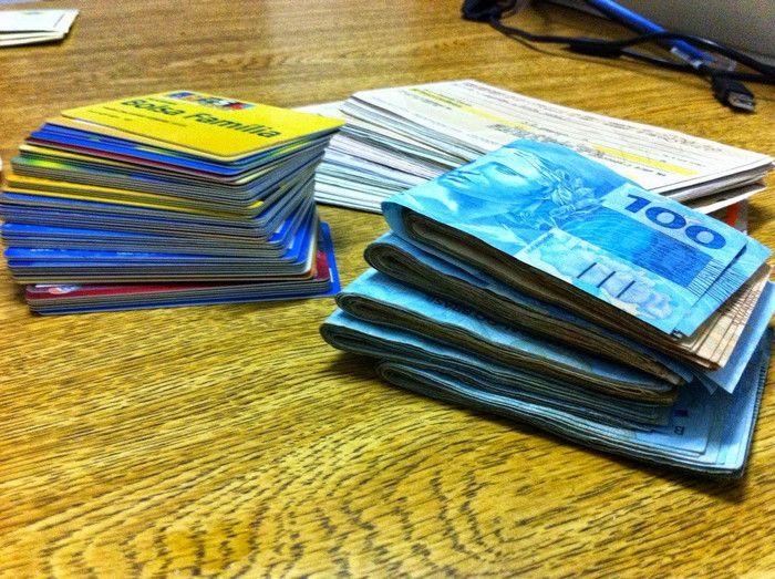 Empréstimo Bolsa Família – solicitar online!