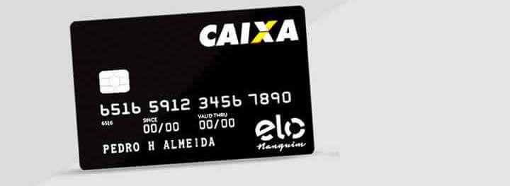 Cartão Caixa - solicite o melhor Cartão de Crédito!
