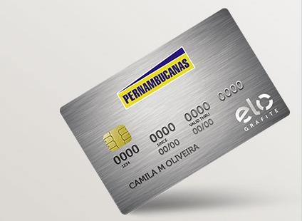 Cartão Pernambucanas - aprenda a solicitar o seu
