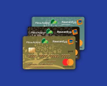 Solicite o Cartão de Crédito Pão de Açúcar