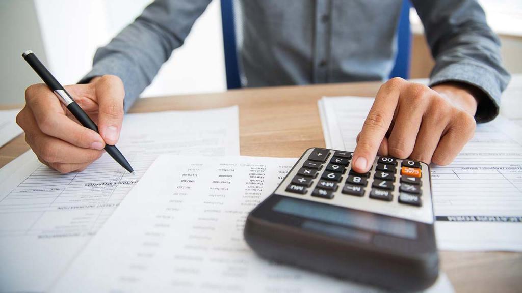 Empréstimo para quitar dívida