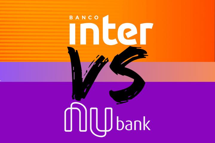 Nubank ou Inter