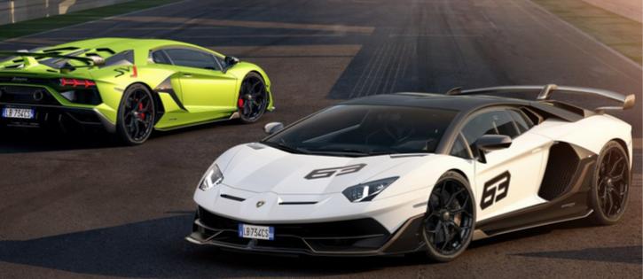5 carros que usam o mesmo motor que Lamborghini ou Ferrari e são mais baratoss