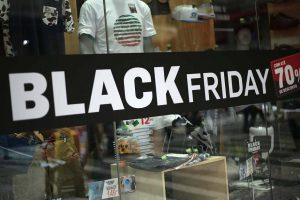 Produtos para comprar com o cartão na Black Friday